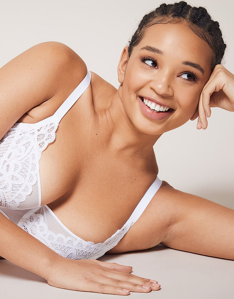 Up to 30% off the Best Bras
