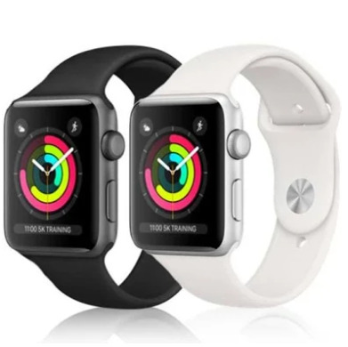 Buy One eligible Apple Watch and <strong> Get $200 off </strong> the second one