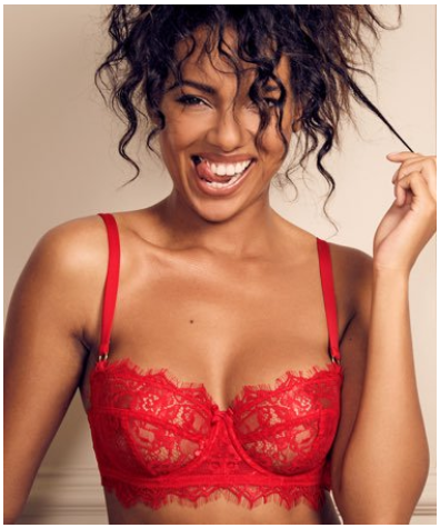 Outlet: up to 70% off lingerie and swimwear