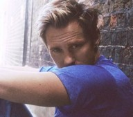 Discover our Spring collection as worn by Alexander Skarsgard!